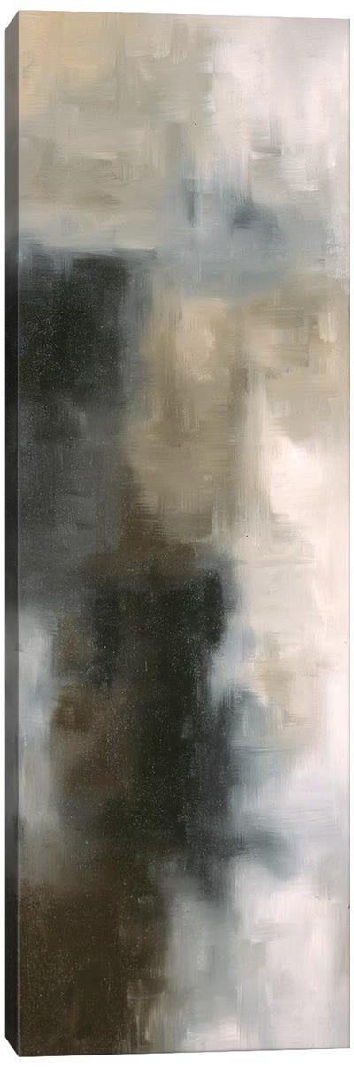 Light And Shade I Canvas Art Print