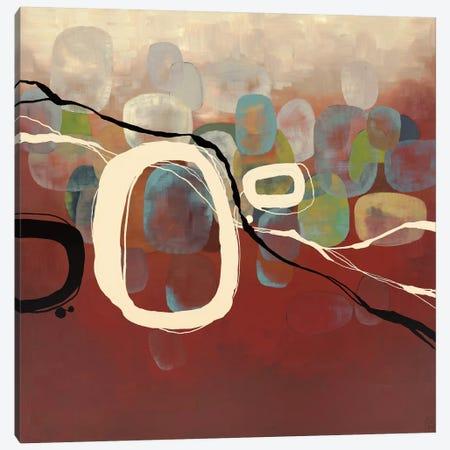 Autumn Retrospective Canvas Print #LAM5} by Laurie Maitland Canvas Artwork