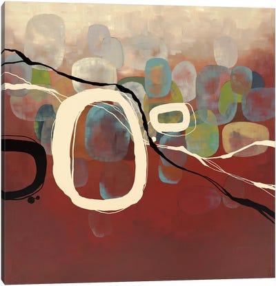 Autumn Retrospective Canvas Art Print
