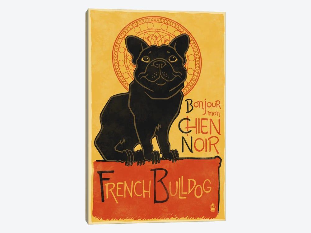 French Bulldog by Lantern Press 1-piece Art Print