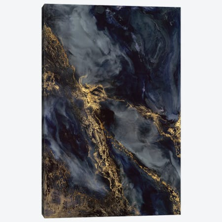 Dreamers Canvas Print #LAV11} by Corrie LaVelle Canvas Wall Art