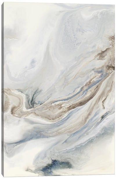 Ephemere Canvas Art Print