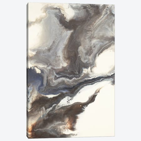 Hirondelle Canvas Print #LAV13} by Corrie LaVelle Canvas Wall Art