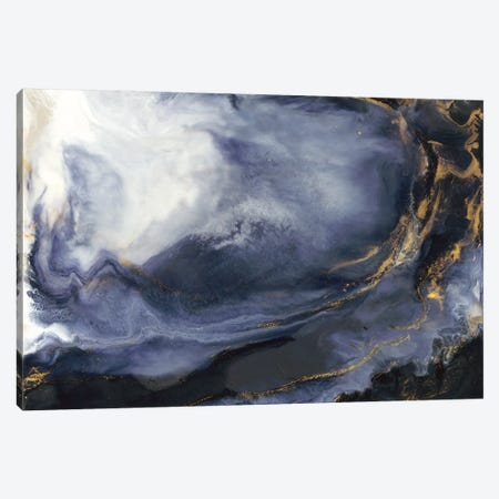Stirring Canvas Print #LAV14} by Corrie LaVelle Art Print