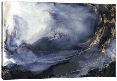 Stirring Canvas Art Print