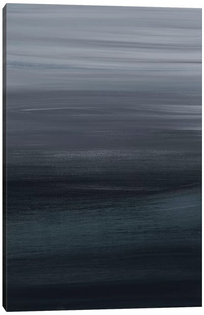 Dawn Breaks Canvas Art Print