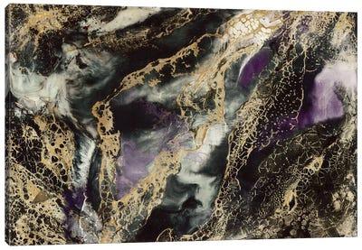 Kinetic Canvas Art Print
