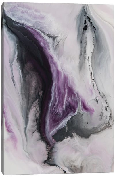LAV-017 Canvas Art Print