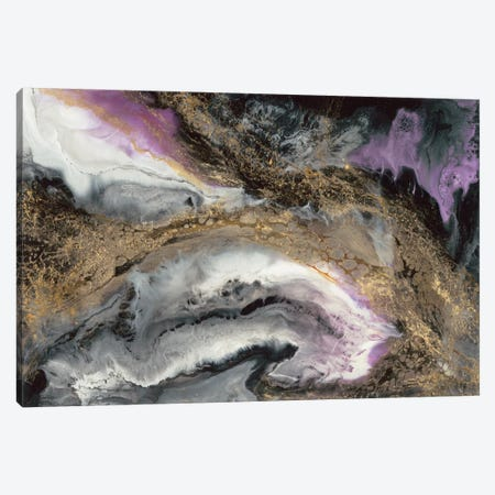 Magnetism Canvas Print #LAV30} by Corrie LaVelle Canvas Art