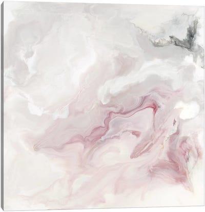 Tenerezza Canvas Art Print