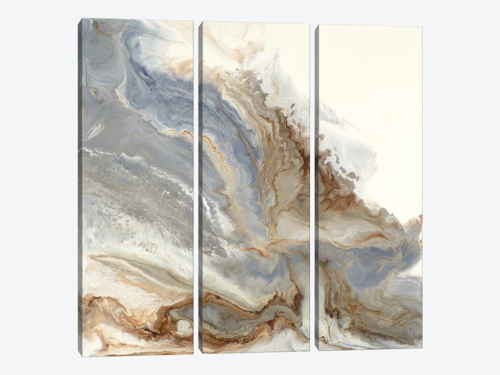 Forthcoming by Corrie LaVelle 3-piece Canvas Artwork