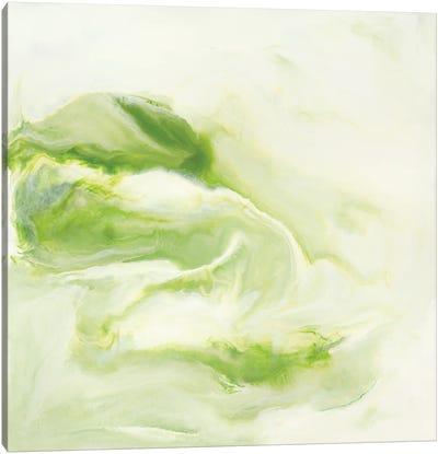 Sanguine Canvas Art Print