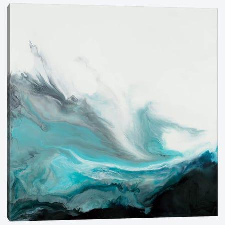 Risen 3-Piece Canvas #LAV4} by Corrie LaVelle Canvas Artwork