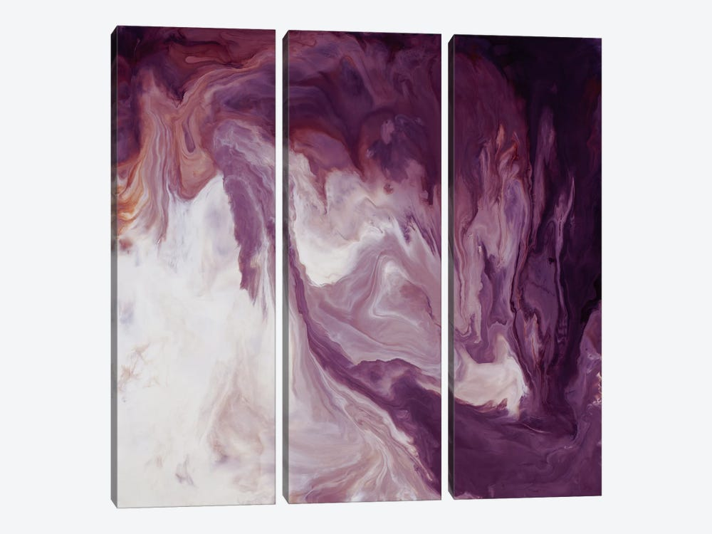 Sincerity by Corrie LaVelle 3-piece Canvas Wall Art