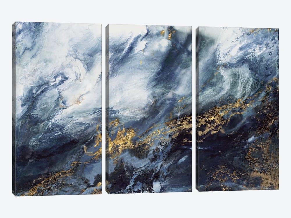 Anticipation I by Corrie LaVelle 3-piece Canvas Artwork