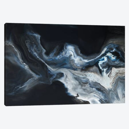 Interstellar Depths Canvas Print #LAV8} by Corrie LaVelle Canvas Print
