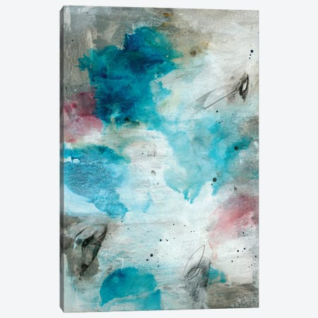 Eloquent Flow Canvas Print #LAW1} by Michael Lawrence Canvas Art