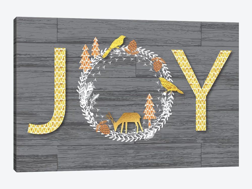 Joy by Linda Birtel 1-piece Art Print