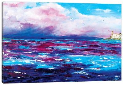 Georgian Sky Canvas Art Print