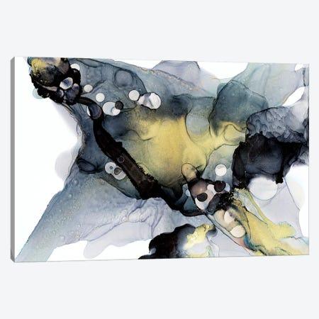 Golden Moments Canvas Print #LBU14} by Lori Burke Canvas Wall Art