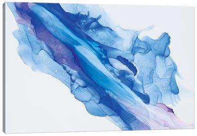 Movement Canvas Art Print