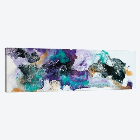 Oceanfloor Canvas Print #LBU19} by Lori Burke Canvas Print