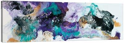 Oceanfloor Canvas Art Print