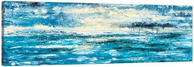 Rustic Waters Canvas Art Print