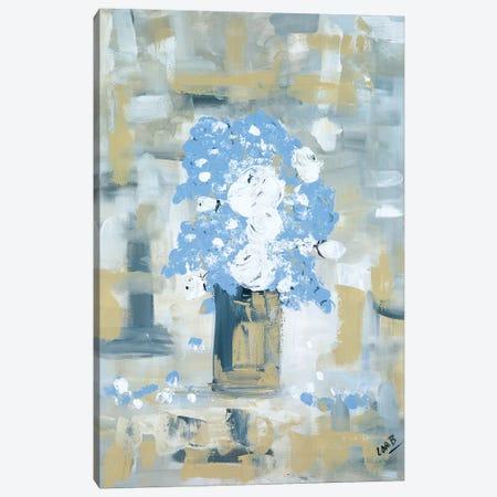Soft Moments Canvas Print #LBU29} by Lori Burke Canvas Art