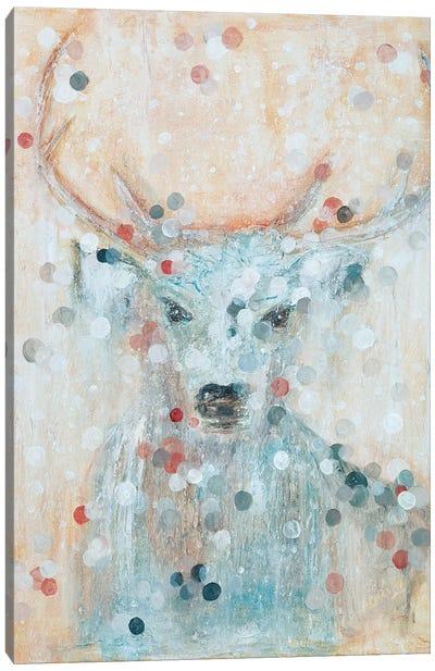 Spell Bound Canvas Art Print