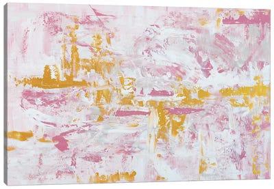 Sweetie Canvas Art Print