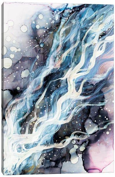 Water World II Canvas Art Print