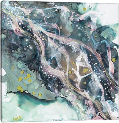 Dream Weaver Canvas Art Print