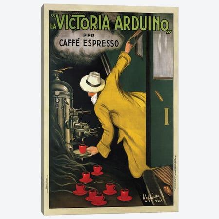 Victoria Arduino, 1922 Canvas Print #LCA11} by Leonetto Cappiello Canvas Wall Art