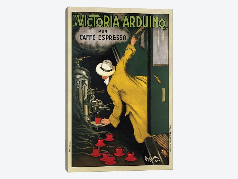 Victoria Arduino, 1922 by Leonetto Cappiello 1-piece Canvas Print