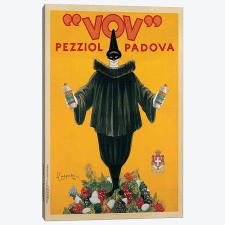 Vov, 1922 Canvas Print #LCA12} by Leonetto Cappiello Canvas Art