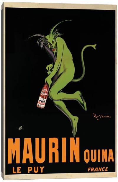 Maurin Quina, 1920 ca Canvas Art Print