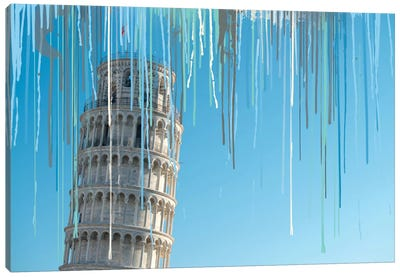 Shift Your Perspective Canvas Art Print