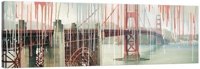 Light Fog Reveals External Beauty Canvas Art Print