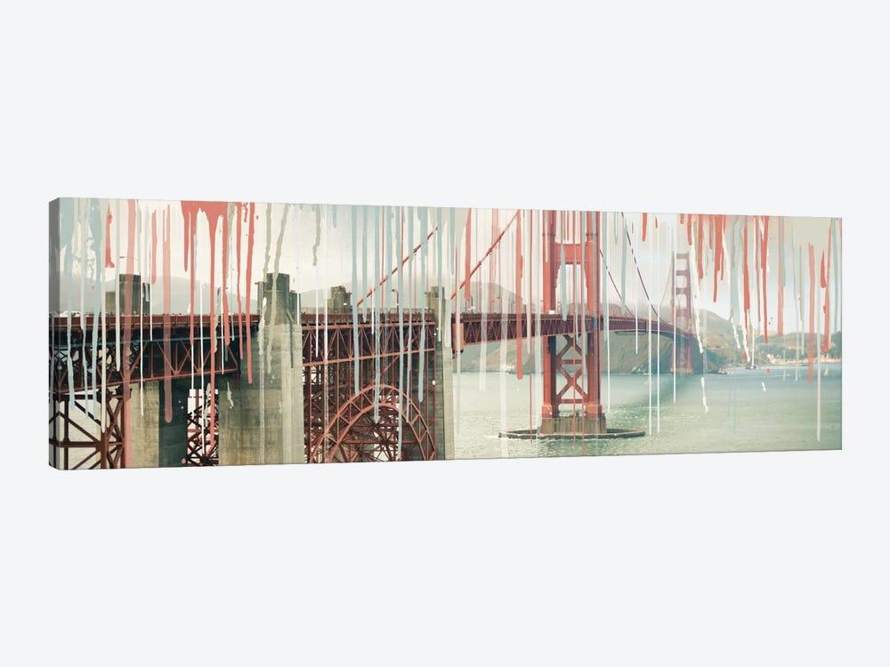 Light Fog Reveals External Beauty by 5by5collective 1-piece Canvas Art Print