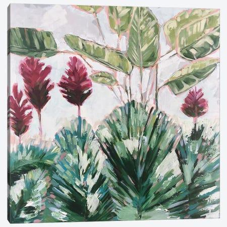 Hawaii Canvas Print #LCM24} by Lauren Combs Canvas Artwork