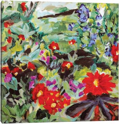 Loosey Goosey Canvas Art Print
