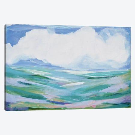Passion Canvas Print #LCM37} by Lauren Combs Canvas Print