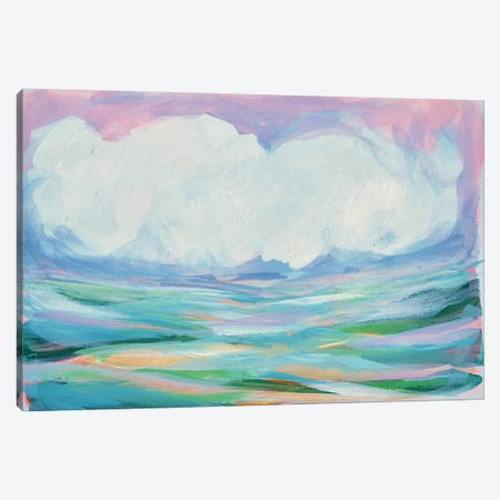 Promised Hope Canvas Print #LCM44} by Lauren Combs Canvas Wall Art
