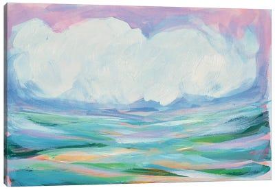 Promised Hope Canvas Art Print