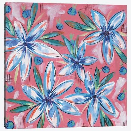 Spunk Canvas Print #LCM47} by Lauren Combs Canvas Wall Art