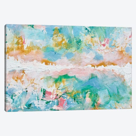 The Life Within II Canvas Print #LCM51} by Lauren Combs Canvas Art