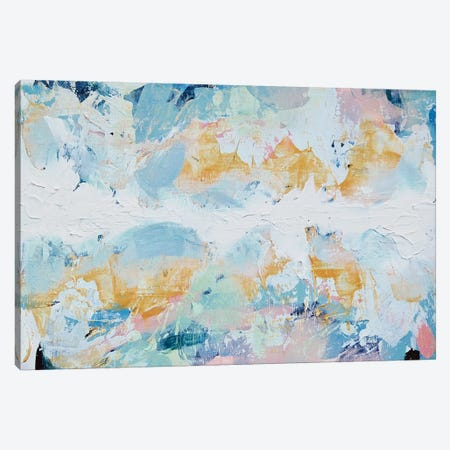 The Life Within III Canvas Print #LCM52} by Lauren Combs Canvas Artwork