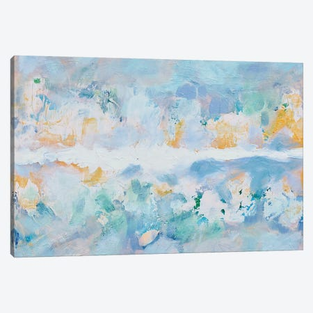 The Life Within IV Canvas Print #LCM53} by Lauren Combs Canvas Art