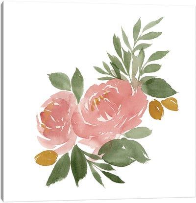 Emma Rose II Canvas Art Print